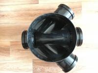 Днище колодца (с уплотнением) Ду-425-160