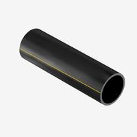 Труба полиэтиленовая ПЭ-100 Ду-110x10.0 SDR 11 ( 16 атм.)